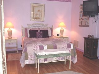 Albuquerque house photo - Queen-size Bed