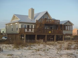 Fort Morgan house photo - The beautiful home you will be staying in!