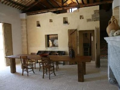 LARGE HISTORICAL VILLA BETWEEN THE SEA COAST AND THE VINEYARDS - FREE Wi-Fi