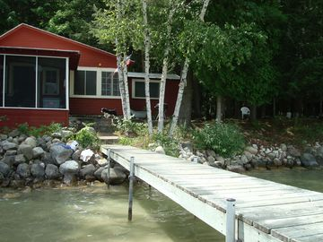 Bellaire / Shanty Creek cottage rental