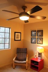 Tucson condo photo - Den Reading nook
