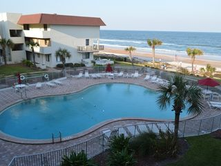 Ormond Beach condo photo - Pool