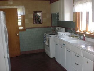 Rye house photo - Kitchen
