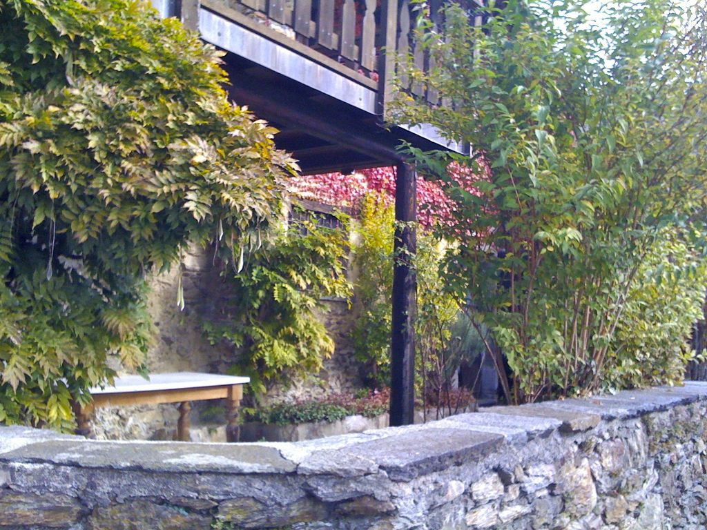 Peaceful house, with garden , Bellano, Lombardy