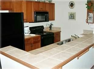 Example: kitchen
