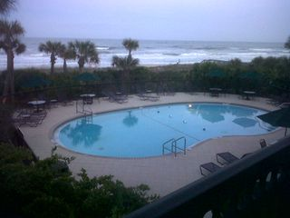 Ponte Vedra Beach condo photo - Adult pool at private beach club