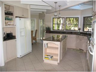 Kiawah Island house photo - Kitchen