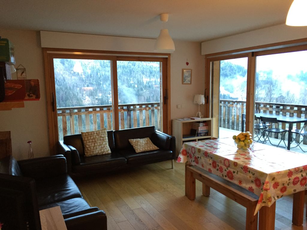 Apartment near the beach, 65 square meters, great guest reviews
