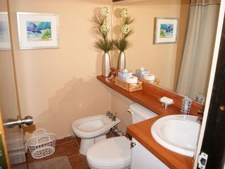 Cabo Rojo apartment photo - Master's private bathroom
