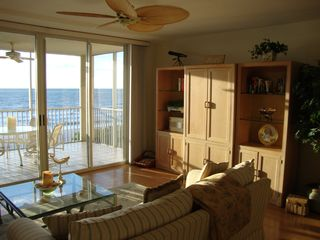 Vanderbilt Beach condo photo - Great Room
