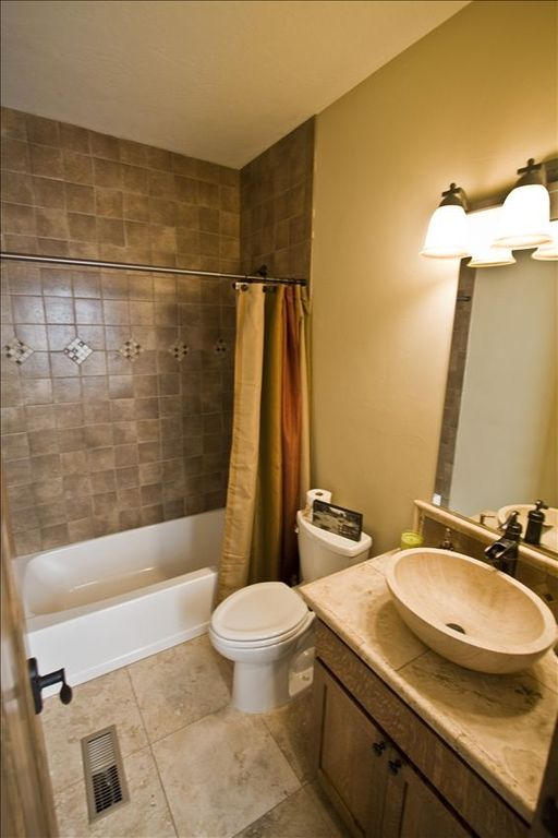 Bathroom 2 (main level)