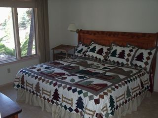 Pinetop house photo - Bedroom 3