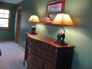 Bretton Woods house photo - all new furniture in this brand new house!