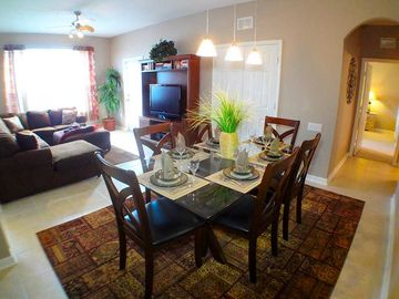 Windsor Hills condo rental