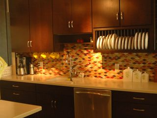 Marathon house photo - The kitchen is fully stocked for gourmet cooking