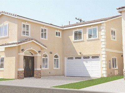 New Home Built In 2012 2 600 SQFT 3 Miles From Disneyland 10 Miles