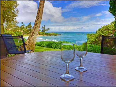 New! Bright 2BR Kapa'a Condo - Steps to Beach!
