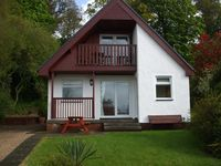 Seafront villa overlooking Lamlash Bay WWW ARRANHOLIDAYRENTALS CO UK