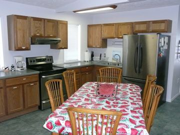 Ludington HOUSE Rental Picture