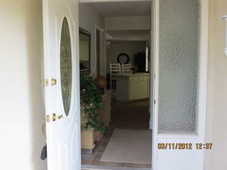 Englewood house photo - Entrance
