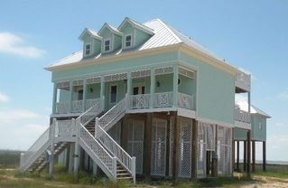 Galveston villa photo - .
