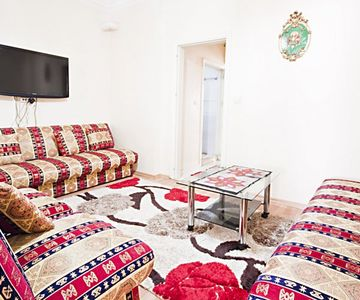 Holiday apartment 267431