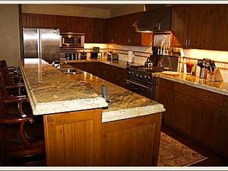 Avon house photo - Granite Counters and Stainless Steel Appliances