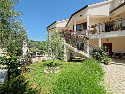 image for Apartments Klaudio (75751-A1) Labin
