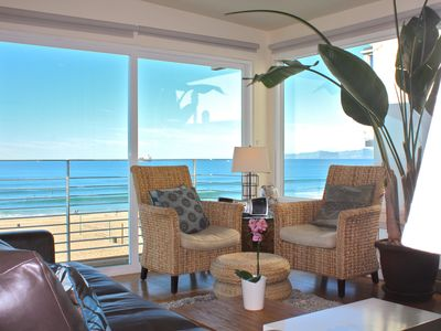 Manhattan Beach house rental - .