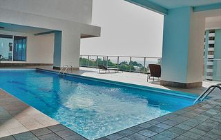 Panama City condo photo - Paitilla Seaview Fitness