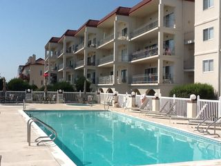 Wildwood Crest condo photo - .