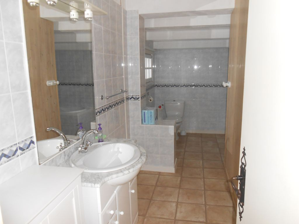 Holiday house 244087, Saint-laurent-de-la-cabrerisse, Languedoc-Roussillon