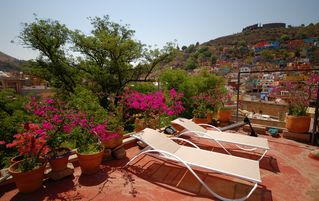Guanajuato house photo - Enjoying Life!!!
