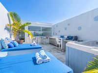 Beautiful Luxury Townhome In South Beach Miami Beach