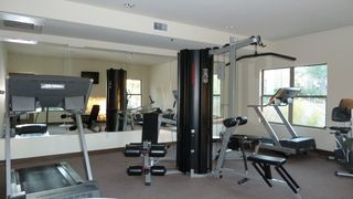 Fitness center - Scottsdale Grayhawk condo vacation rental photo