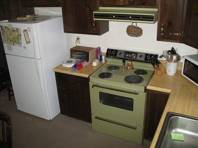 Chestertown house rental - Fully Equipped Kitchen