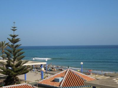 Torrox Apartment, 3 rooms, 5 people