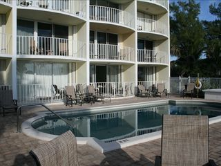 Deerfield Beach condo photo - It's All Right Here!