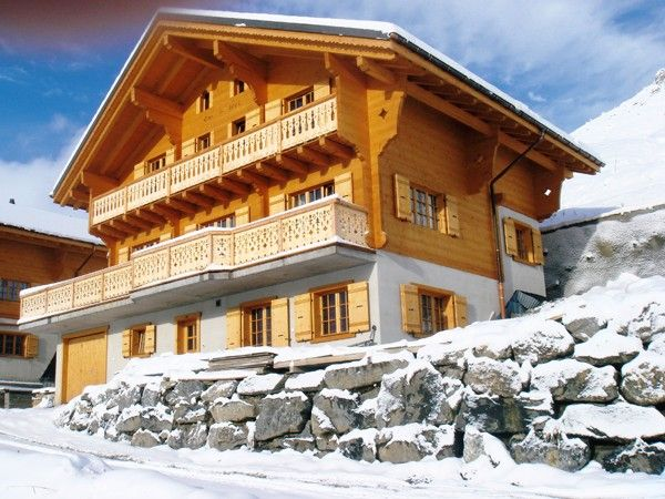 chalet clare luxury self catering ski chalet with exceptional 426740