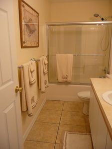 Bathroom on 2nd Floor