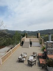 Malibu house photo - Double-Deck with Panoramic Views of the Santa Monica Mountains