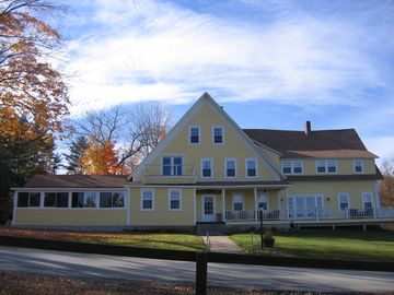 fall at kimball hill inn