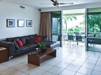 Hamilton Island apartment rental