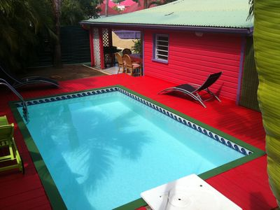 image for Creole style house with a pool