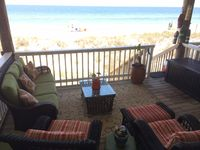 Newly renovated, Luxurious, Oceanfront townhome.  Wifi