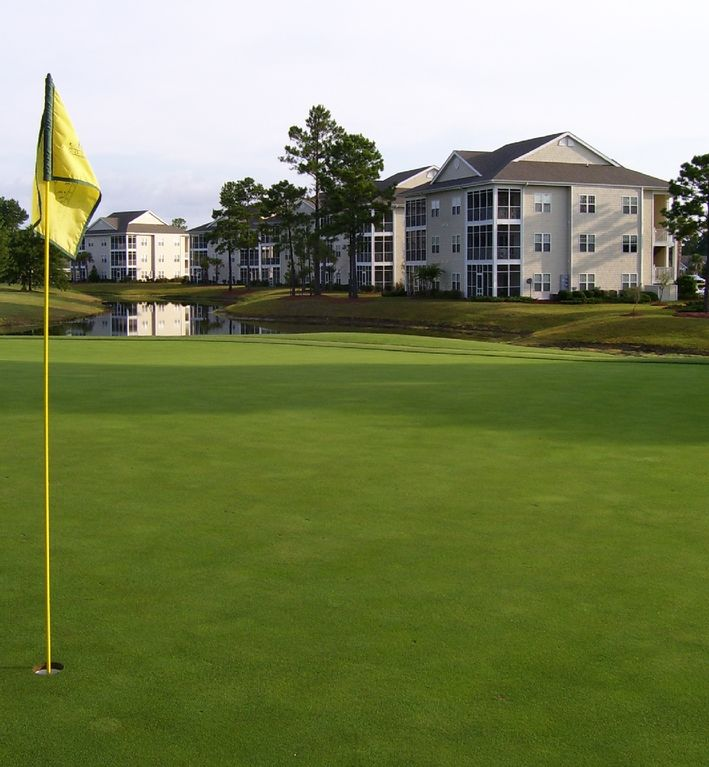 Wilmington condo rental - #15 Green