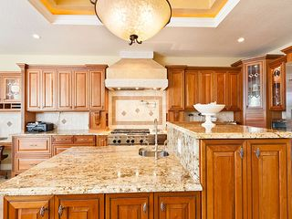 Ormond Beach house photo - The chef will just love our gourmet kitchen