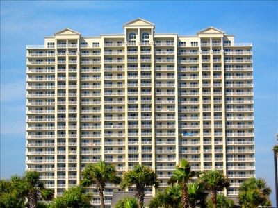 Ariel Dunes II offers picturesque views of the coast from Destin to Panama City.