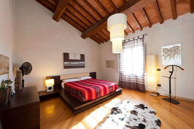 Accommodation near the beach, 100 square meters, with jacuzzi