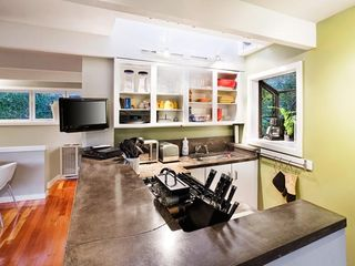 Mill Valley house photo - Well Equipped Kitchen